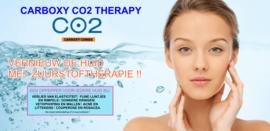 Behandeling Carboxy CO2 therapy