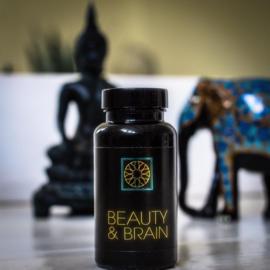 Omega 3 vegan – Beauty & brain