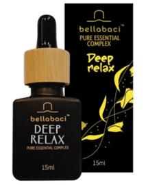 Bellabaci PEC Deep Relax essentiële olie