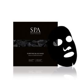 Purifying Charcoal Black Mask