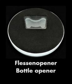 BULLSHIT Presse-papier (Olifant, Groen) - Met flessenopener !