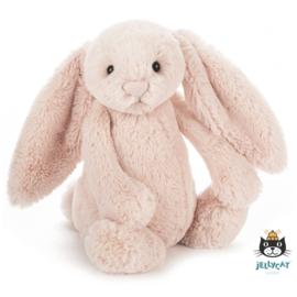 Jellycat Medium Bashful Bunny Blush 31cm