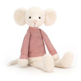 Jellycat Jumble Mouse 34cm