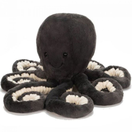 Jellycat Small Inky Octopus 23cm