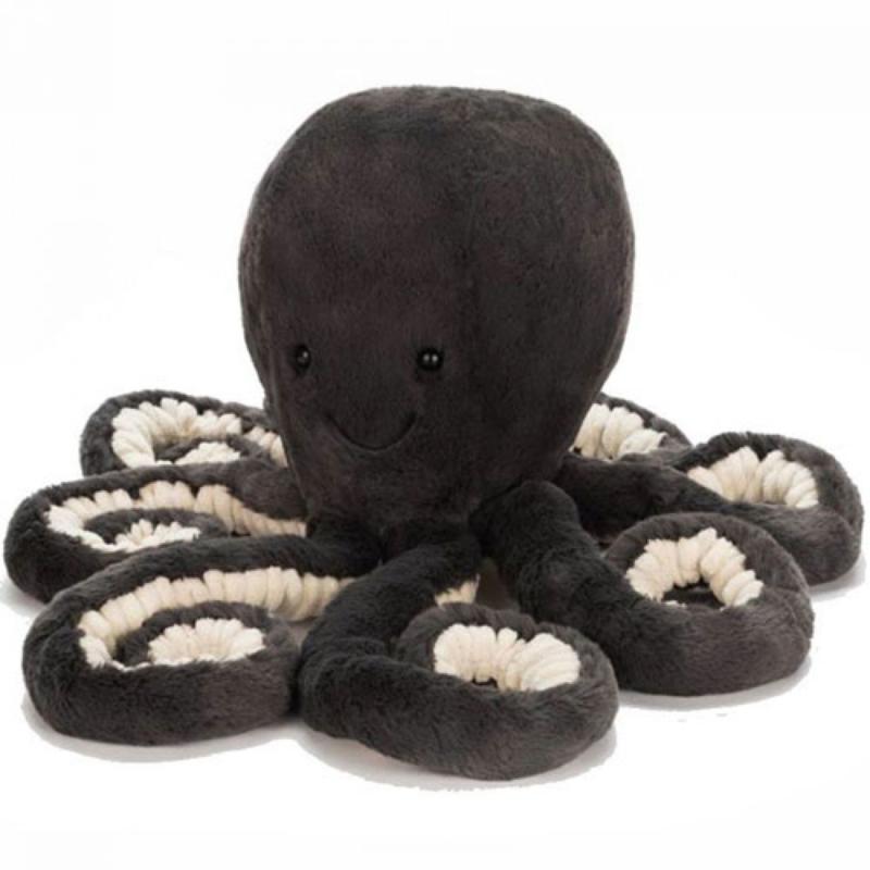 Jellycat Small Inky Octopus 23cm