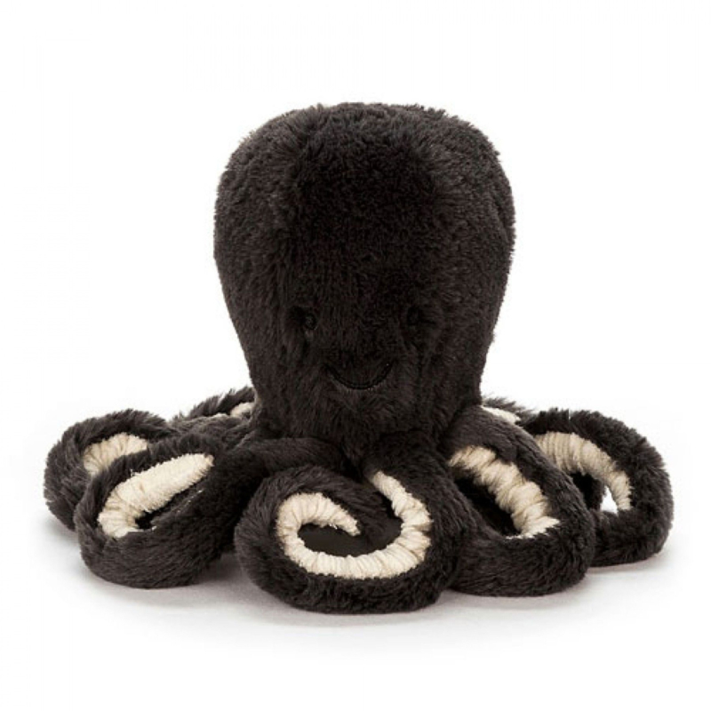 Jellycat Baby Inky Octopus 14cm