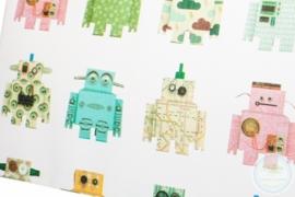 Cadeauzakjes ROBOT (10st)