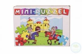 Minipuzzel