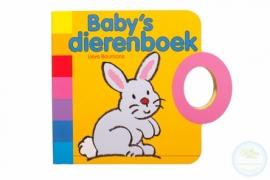 Baby's dierenboek