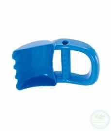 Zandspeelgoed | Handige schep blauw