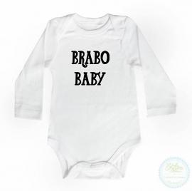 Rompertje Brabo baby