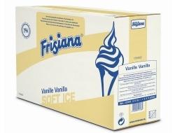 Softijs Frisiana 17% (16kg)