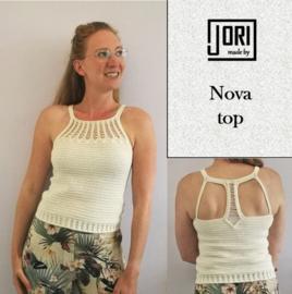 NovaTop 'madebyJori'        vanaf € 17,50