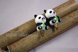 HiyaHiya Kabel Stoppers Panda