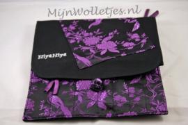 HiyaHiya Bamboe Set Smal 4 inch