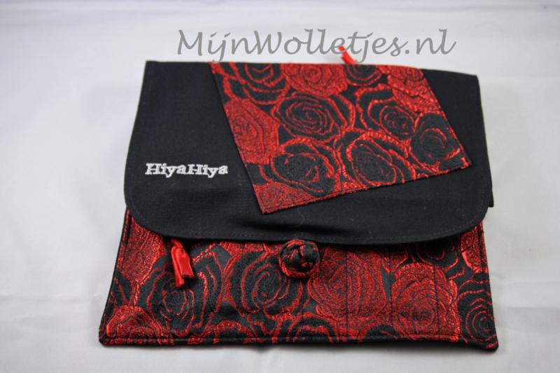 HiyaHiya Bamboe Set Smal 5 inch    MOMENTEEL UITVERKOCHT