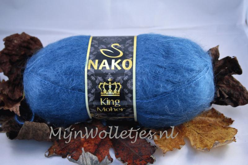 King Moher Koningsblauw