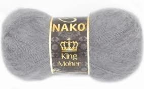 King Moher grijs