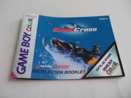 Snow Cross Manual