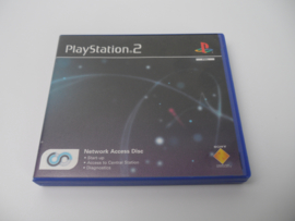 Playstation 2 Network Access Disc