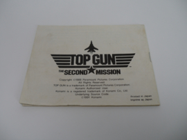 Top Gun Second Mission Manual #2