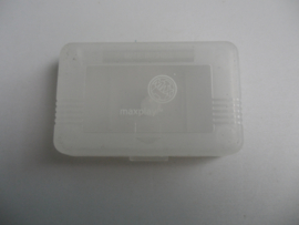GBA Game Case (Transparant)