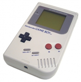 Gameboy - GB