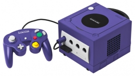 Nintendo Gamecube - NGC
