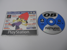 Playstation Magazine CD Vol. 2 (UK)