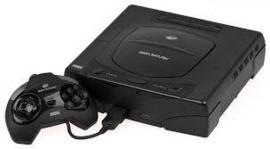 Sega Saturn - SAT