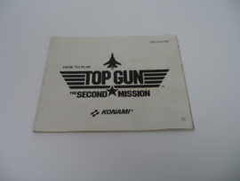 Top Gun Second Mission Handleiding #2