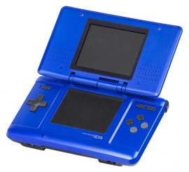 Nintendo DS - NDS