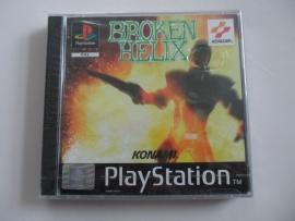 Broken Helix *NIEUW*