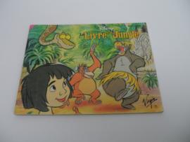 Le Livre de la Jungle Handleiding