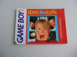 Home Alone Manual