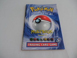 Pokémon Trading Card Game Rulebook Version 3