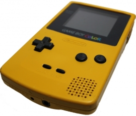 Gameboy Color - GBC