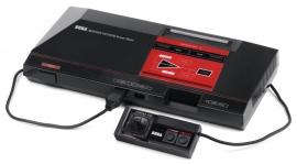 Sega Master System - MS