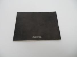 Shadowgate Manual