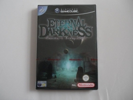 Eternal Darkness Sanity's Requiem *NEW*