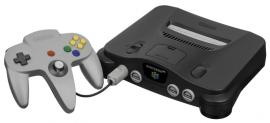 Nintendo 64 - N64