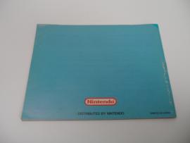Kirby's Adventure Manual