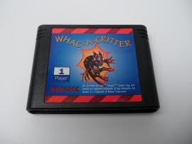 Whac-A-Critter