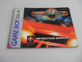 Roadsters Manual