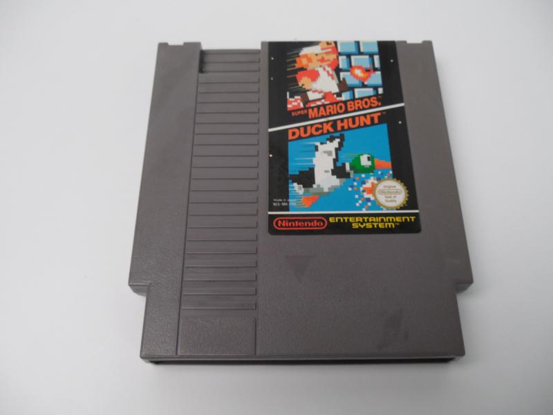 Super Mario Bros & Duck Hunt