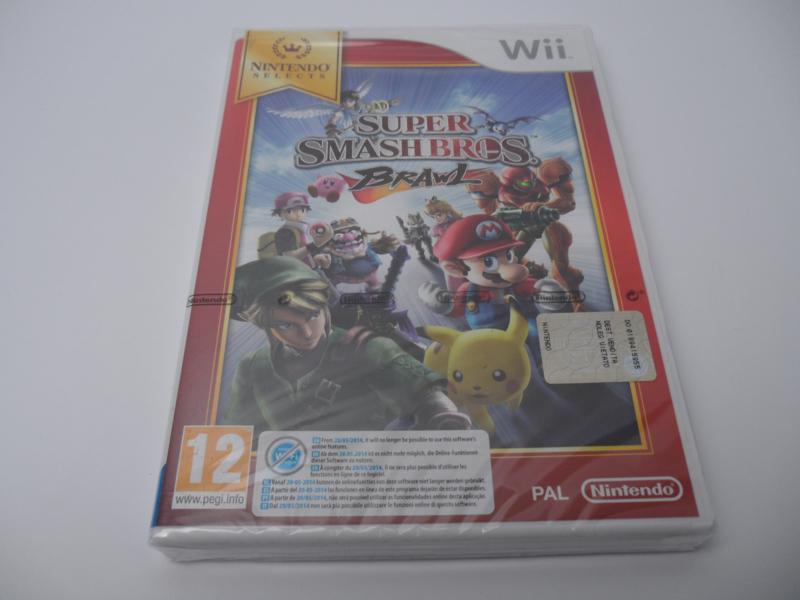 Super Smash Bros Brawl *NIEUW*
