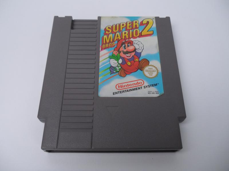 Super Mario Bros 2   Games   Retroactive