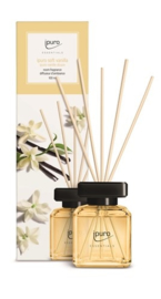 Essentials Ipuro geurstokjes Soft vanilla