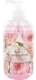 Nesti Dante zeeppomp Romantica 500 ml