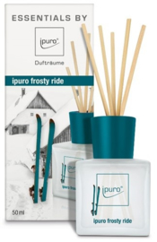 Limited Edition Essentials Frosty Ride 100 ml